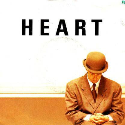 """Pet Shop Boys - Heart (7"""", Single, Nei)"""