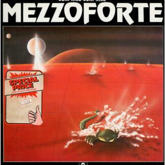 Mezzoforte - Surprise, Surprise (LP, Album)