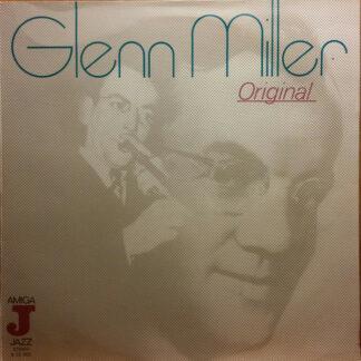 Glenn Miller - Original (LP, Comp, Red)