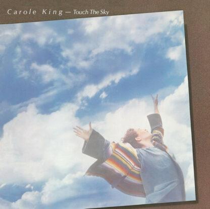 Carole King - Touch The Sky (LP, Album, RE, 180)