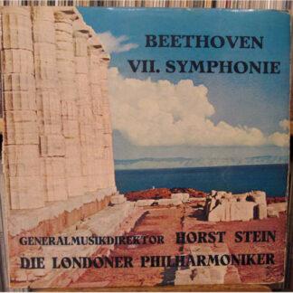 Beethoven* - Nordwestdeutsche Philharmonie Leitung: Werner Andreas Albert - 9. Sinfonie (LP)