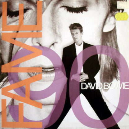 "David Bowie - Fame 90 (12"")"