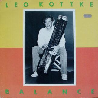 Leo Kottke - Balance (LP, Album)