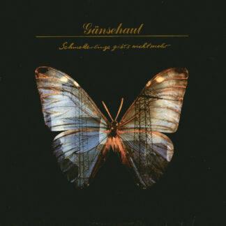 Gänsehaut - Schmetterlinge Gibt's Nicht Mehr (LP, Album)