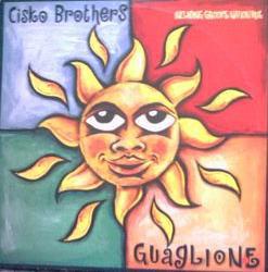 """Cisko Brothers - Guaglione (12"""")"""