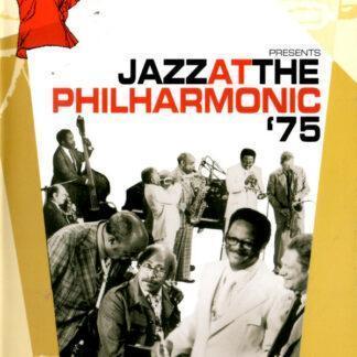 Norman Granz - Jazz At The Philharmonic '75 (DVD-V, NTSC)