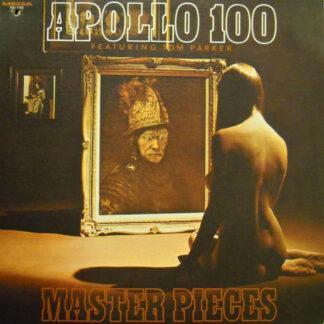 Apollo 100 Featuring Tom Parker - Master Pieces (LP, Album)