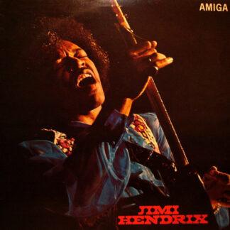 Jimi Hendrix - Jimi Hendrix (LP, Comp, RE, Lig)