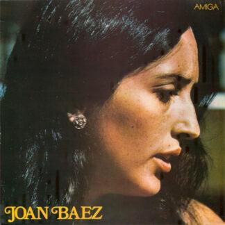 Joan Baez - Joan Baez (LP, Comp, Dar)