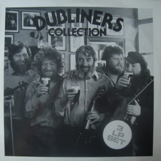 The Dubliners - Collection (3xLP, Comp, Club)