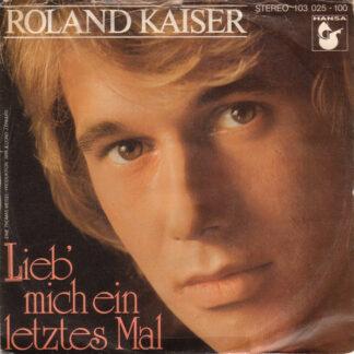 Roland Kaiser - Joana (7