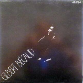 Gilbert Bécaud - Gilbert Bécaud (LP, Comp)