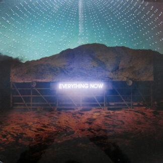 Arcade Fire - Everything Now (LP, Album, Ltd, Blu)