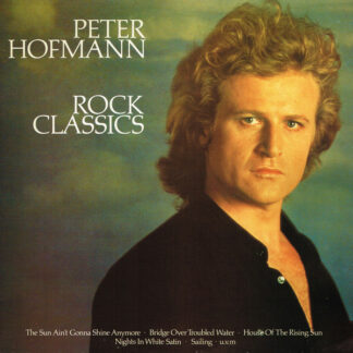 Peter Hofmann - Rock Classics (LP, Album)