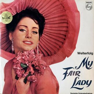 Various - My Fair Lady (LP, Gat)