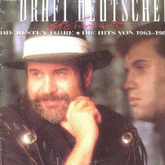 Drafi Deutscher - Steinzart - Die Hits Von 1963 - 1988 (LP, Comp)