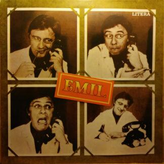 Emil* - Emil (LP, Comp, Mono, RP, Lig)