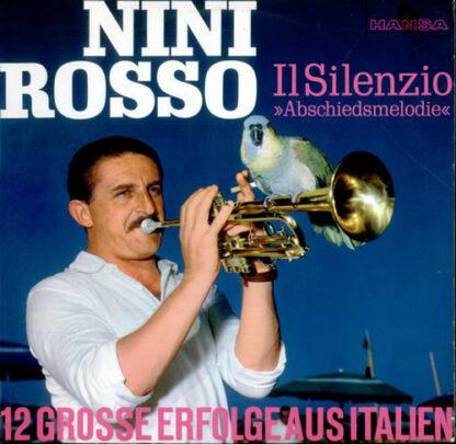 Nini Rosso - Il Silenzio (LP)