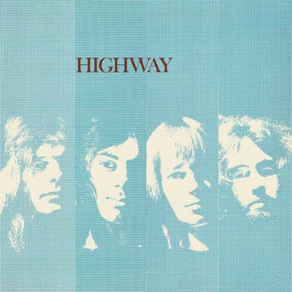 Free - Highway (LP, Album, RE)