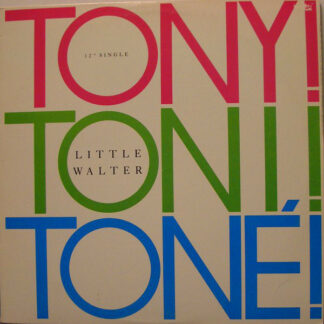 Tony! Toni! Toné! - Little Walter (12