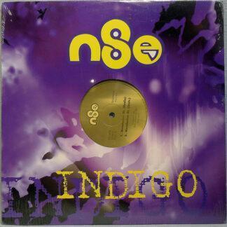 """N8E - Indigo / Mendocino St.  (12"""", Single)"""