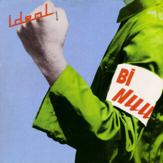 Ideal (3) - Bi Nuu (LP, Album)