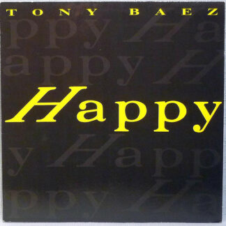 Tony Baez - Happy (12