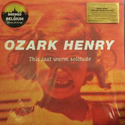 Ozark Henry - This Last Warm Solitude (2xLP, Album, Ltd, Num, RE, Fla)