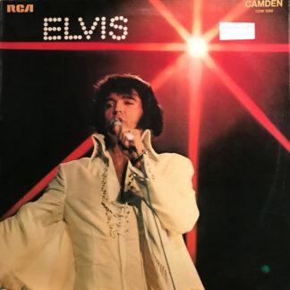 Elvis Presley - You'll Never Walk Alone (LP, Mono, Tur)