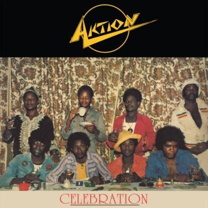 Aktion - Celebration (LP, Album, RE)