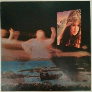 Melanie (2) - Madrugada (LP, Album, Gat)