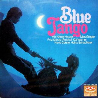 Various - Blue Tango (LP, Comp)