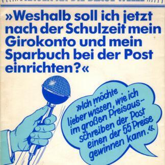 """Unknown Artist - Mit Der Blauen Welle Unterwegs (7"""")"""