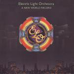 Electric Light Orchestra - A New World Record (LP, Album, RE)