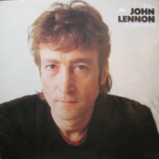 John Lennon - The John Lennon Collection (LP, Comp)