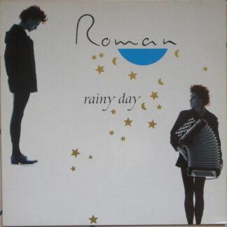 """Roman (11) - Rainy Day (12"""", Maxi)"""