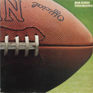 Bob James - Touchdown (LP, Album, Gat)