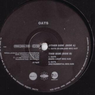 """Oats - Oats (12"""", Promo)"""