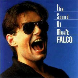 "Falco - The Sound Of Musik (12"", Maxi)"