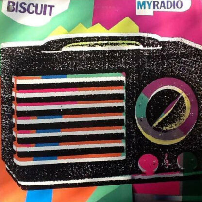 "Biscuit (3) - My Radio (12"")"
