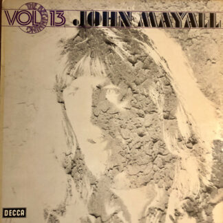 John Mayall - The Beginning Vol. 13 (LP, Comp)