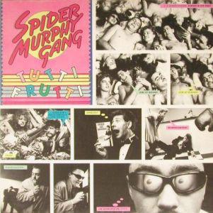 Spider Murphy Gang - Wahre Liebe (LP, Album)