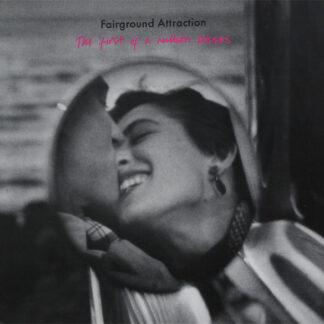 Fairground Attraction - The First Of A Million Kisses (LP, Album)