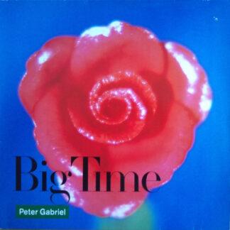 "Peter Gabriel - Big Time (12"", Maxi)"