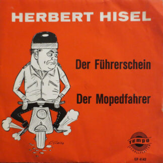 Herbert Hisel - Der Kegelbruder / Der Feuerwehrmann (7