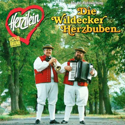 Die Wildecker Herzbuben - Herzilein (LP, Album)