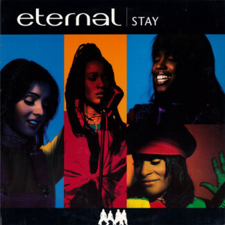 "Eternal (2) - Stay (12"")"