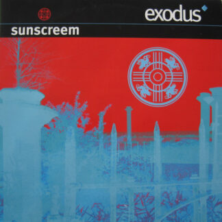 "Sunscreem - Exodus (12"")"