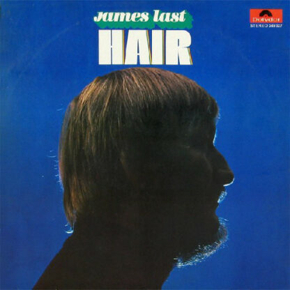James Last - Hair (LP, Album)