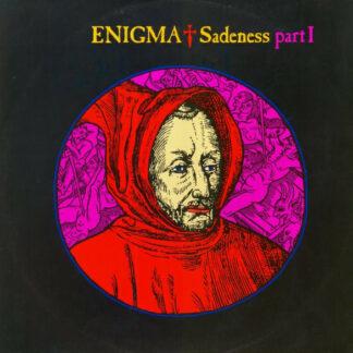 """Enigma - Sadeness Part I (12"""", Maxi)"""